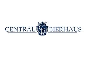 Central Bierhaus Logo