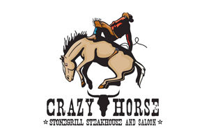 Crazy Horse Logo