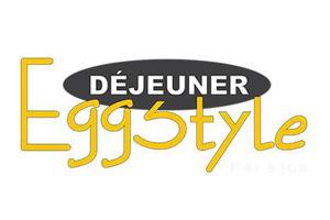Dejeuner Eggstyle Logo