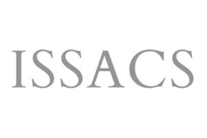 Issacs Logo