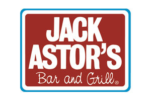 Jack Astors Logo