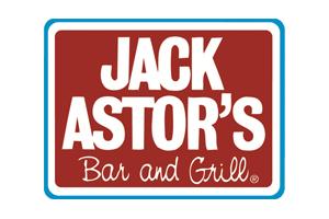 Jack Astors Logo
