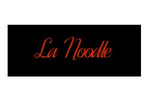 La Noodle Logo