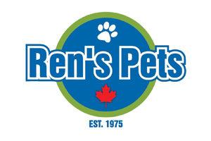 Rens Pets Logo