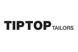 TipTop Tailors Logo