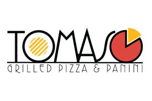 Tomaso Logo